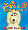 Jacket Image For: Arlo Needs Glasses