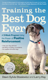 Jacket Image For: Training the Best Dog Ever