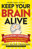 Jacket Image For: Keep Your Brain Alive