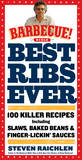 Jacket Image For: Best Ribs Ever: 100 Killer Recipes