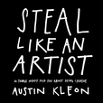 Jacket Image For: Steal Like an Artist
