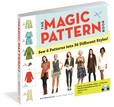 Jacket Image For: The Magic Pattern Book