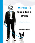 Jacket Image For: Mirabelle Goes for a Walk