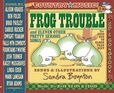 Jacket Image For: Frog Trouble