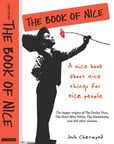 Jacket image for The Book of Nice