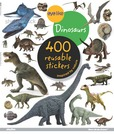Jacket image for Eyelike Stickers: Dinosaurs
