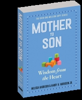 Jacket Image For: Mother to Son