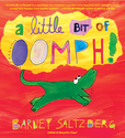 Jacket Image For: A Little Bit of Oomph!