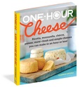 Jacket Image For: One-Hour Cheese