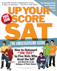 Jacket Image For: Up Your Score SAT, 2015-2016 Edition
