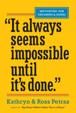 Jacket Image For: It Always Seems Impossible Until It's Done
