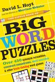 Jacket Image For: The Little Book of Big Word Puzzles
