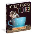 Jacket Image For: Pocket Piggies Colours!