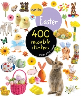 Jacket Image For: Eyelike Stickers: Easter