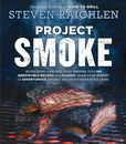Jacket Image For: Project Smoke