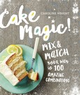 Jacket Image For: Cake Magic!