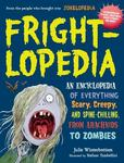 Jacket image for Frightlopedia