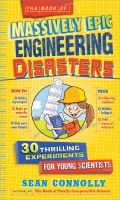 Jacket Image For: The Book of Massively Epic Engineering Disasters