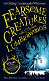Jacket image for Fearsome Creatures of the Lumberwoods