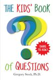 Jacket Image For: The Kid's Book of Questions