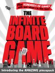 Jacket Image For: The Infinite Board Game