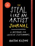 Jacket Image For: The Steal Like an Artist Journal