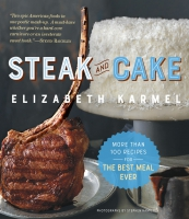 Jacket Image For: Steak and Cake