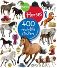 Jacket image for Eyelike Stickers: Horses