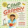 Jacket image for Camp Granny