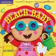 Jacket Image For: Indestructibles: Beach Baby
