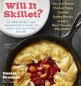 Jacket Image For: Will It Skillet?