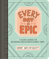 Jacket Image For: Every Day Is Epic
