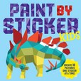 Jacket image for Paint by Sticker Kids