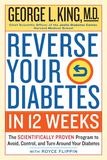 Jacket Image For: Reverse Your Diabete in 12 Weeks