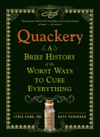 Jacket Image For: Quackery