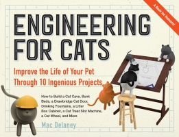 Jacket Image For: Engineering for Cats