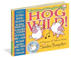 Jacket Image For: Hog Wild!