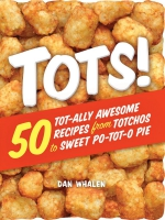 Jacket Image For: Tots!
