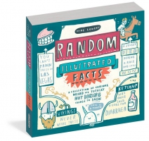 Jacket Image For: Random Illustrated Facts