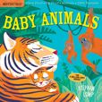 Jacket Image For: Indestructibles: Baby Animals