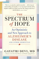 Jacket Image For: The Spectrum of Hope