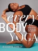 Jacket Image For: Every Body Yoga