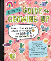 Jacket Image For: Bunk 9's Guide to Growing Up