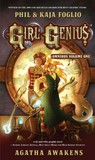 Jacket Image For: Girl Genius Omnibus Volume one