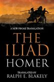 Jacket Image For: The Iliad