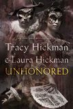 Jacket Image For: Unhonored