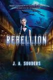 Jacket image for Rebellion