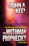 Jacket image for The Mothman Prophecies