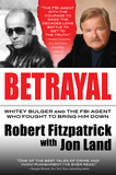Jacket Image For: Betrayal