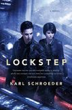 Jacket image for Lockstep